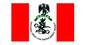 NDLEA Logo NEw