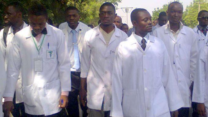 doctors strike Nigeria e1484680929545 1