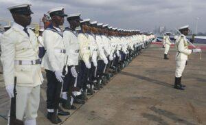 nigerian navy careers