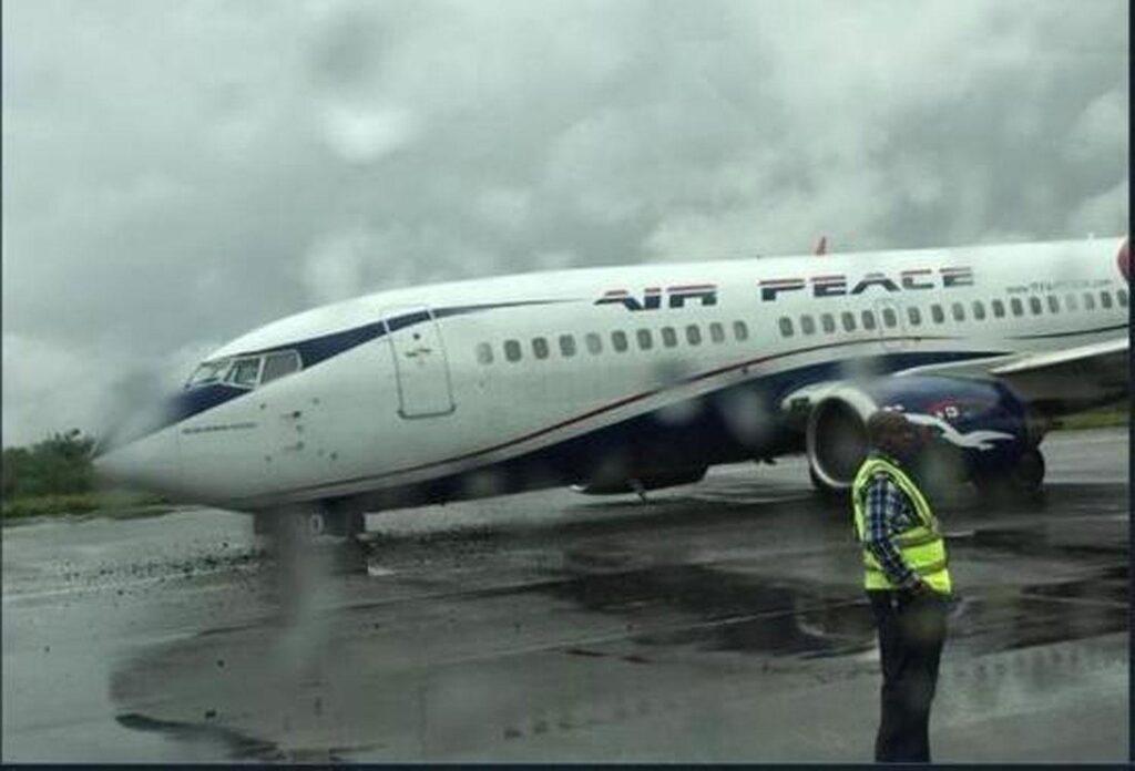 Air Peace new