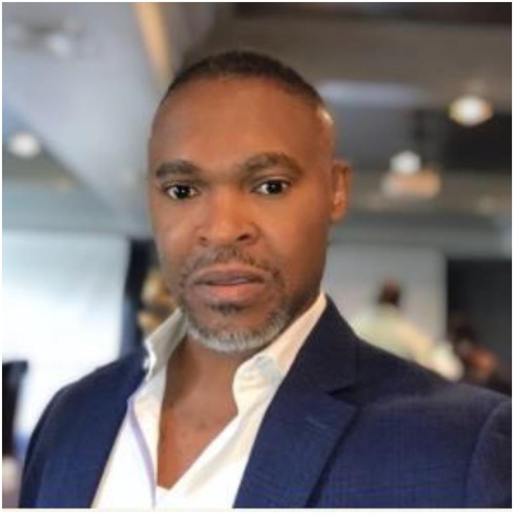 Nigerian Billionaire Michael Usifo