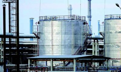 mass flow measurement of crude oil products