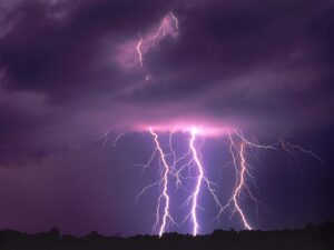 you are viewing the graphy named lighting storm texas 216766
