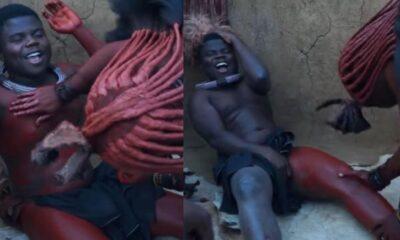 ghanaian vlogger
