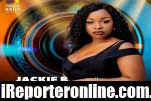 Jackie B 1