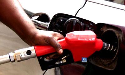 Petrol Fuel3